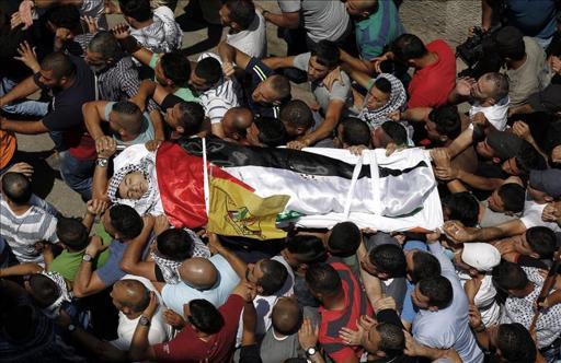 """Miles piden en Tel Aviv, Haifa y Jerusalén el fin del """"terrorismo judío"""""""