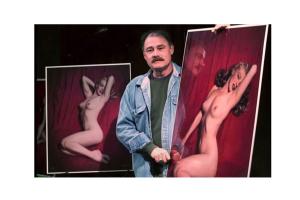 Exponen imágenes inéditas de sesión en la que Marilyn Monroe se fotografió desnuda