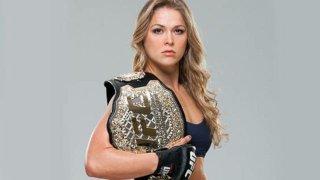 Ronda Rousey, la bella que noquea en 34 segundos