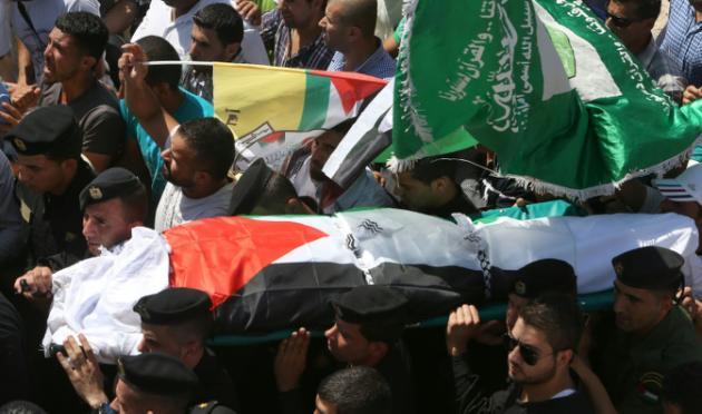 Israel detiene a extremistas judíos sospechosos del incendio que mató al bebé y a su padre
