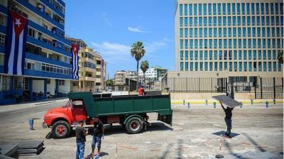 """Obama, vuélvete loco y vente pa' La Habana"""