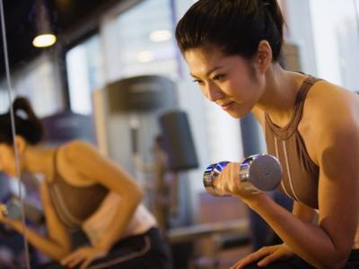 La hormona de la actividad física, la irisina, existe