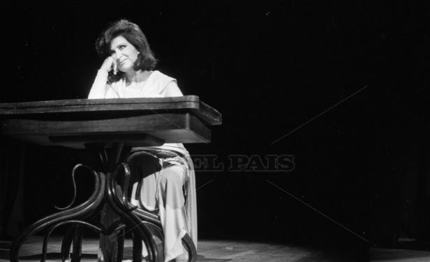 Llora el teatro de Uruguay: Murió la actriz Dahd Sfeir