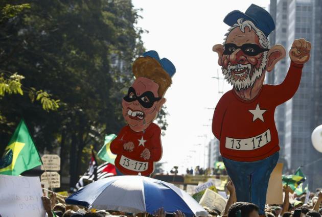 Destituir a Rousseff puede costar muy caro a Brasil, según analistas