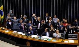 Brasil dijo sí a la baja de la imputabilidad penal