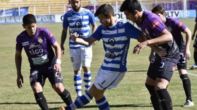 Hazaña de Juventud de Las Piedras en la altura; clasificó a segunda fase de Sudamericana