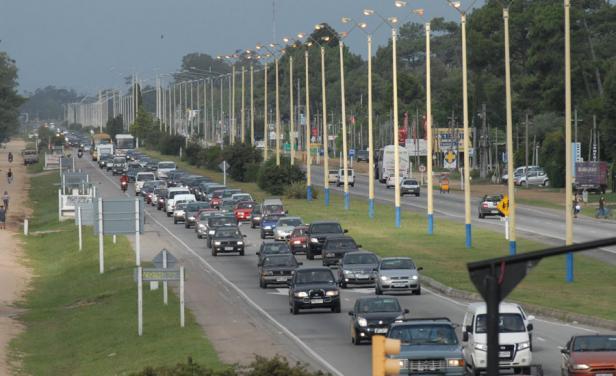 Morosidad en la patente de rodados en Uruguay supera el 20%