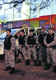 Sindicato del Inau en pie de guerra contra el gobierno; la directora con férrea custodia policial