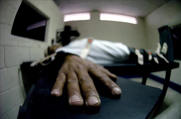 Texas tiene a 22 extranjeros en el corredor de la muerte