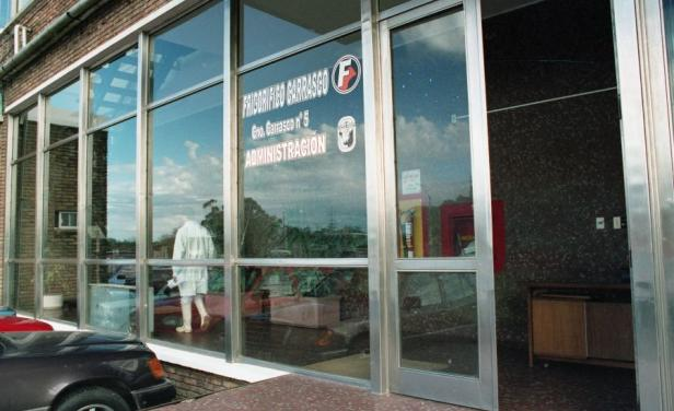 Trabajador falleció en accidente en Frigorífico de Paso Carrasco
