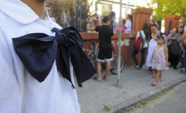 No habrá vacaciones de primavera en los centros de educación públicos de Uruguay