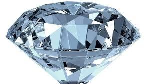 Recupera diamante robado mediante colonoscopía