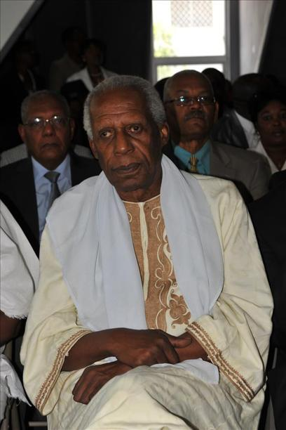 Homenaje nacional en Haití al fallecido líder espiritual del vudú