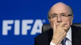 No larga: Blatter seguirá siendo presidente de la FIFA pese a proceso penal en su contra