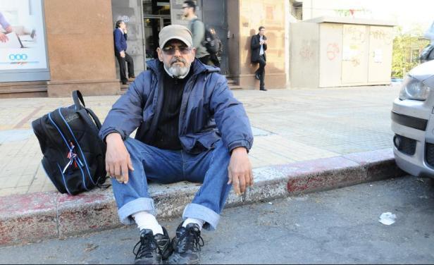 """Cubano procesado: """"Agarré un fierro y les dije que vinieran"""""""
