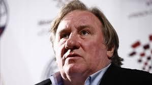Depardieu dice que se siente muy ruso y que no le gustan los estadounidenses