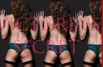 Manipulación de glúteos de modelo de Victoria's Secret provoca furiosa reacción de usuarios