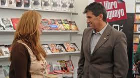 """Raúl Sendic: """"Si gana Scioli se abren buenas perspectivas de relacionamiento con Argentina"""""""