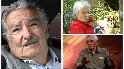 Mujica, Topolansky y Agazzi renuncian a sus bancas del Senado