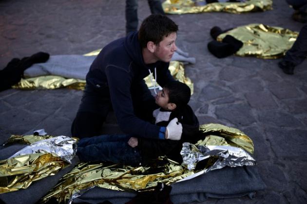 5 migrantes muertos y se temen decenas de desaparecidos entre Turquía y Grecia