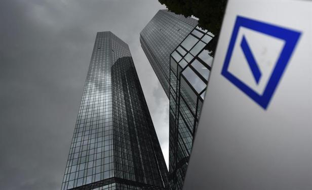 Deutsche Bank cierra su filial en Uruguay en marco de reestructura