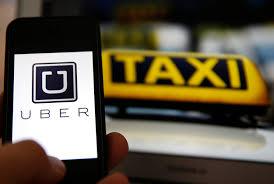 Sepa cómo funciona Uber, la app que se convirtió en terror de los taxistas en Uruguay
