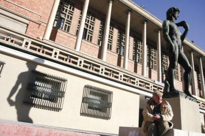 La Intendencia de Montevideo pide dinero al gobierno para políticas sociales