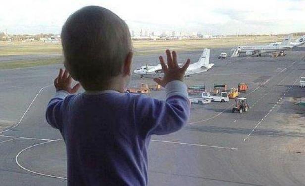 La foto de una niña de 10 meses que jamás volvió conmueve al mundo