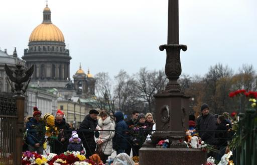 Para Londres, una bomba podría haber provocado la caída del avión ruso