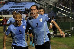 La selección uruguaya sube al puesto 12 del ranking FIFA