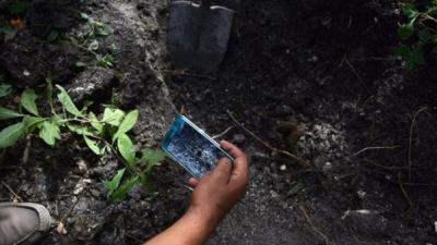 Hallan 5 cadáveres de los 43 estudiantes desaparecidos en México