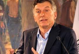 Macri pide suspender a Venezuela del Mercosur