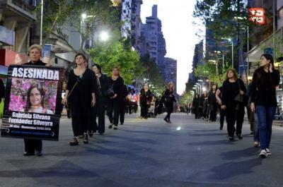 Uruguay se plantó firme y tipificará el delito de feminicidio