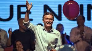 Argentina inaugura vuelco a la derecha en América del Sur