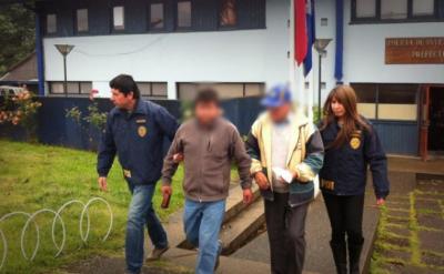 Pacto familiar machista en Chile: 6 hombres violan por casi una década a niñas de 16 y 9 años