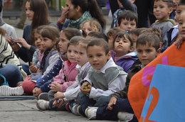 Uruguay reflexiona sobre primera infancia