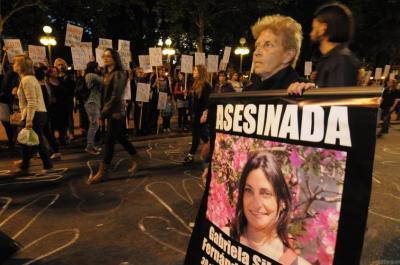 Gobierno de Uruguay quiere tipificar el feminicidio como delito