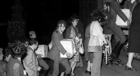 A 35 años del No: el comienzo del fin de la dictadura militar en Uruguay