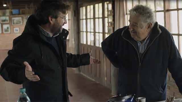 """Según Mujica, Luis Suárez gana """"50.000 dólares por día"""" en Barcelona"""