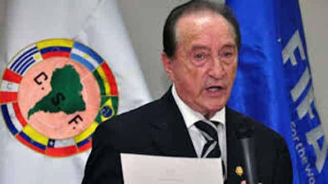 Eugenio Figueredo recibió coimas por 10 millones de dólares, según Fiscalía de EEUU