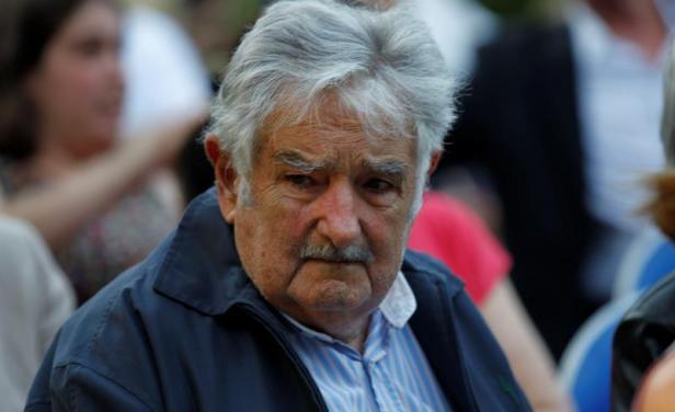 """Acuerdo entre Mercosur y UE está cada vez """"más lejos"""", dijo Mujica"""