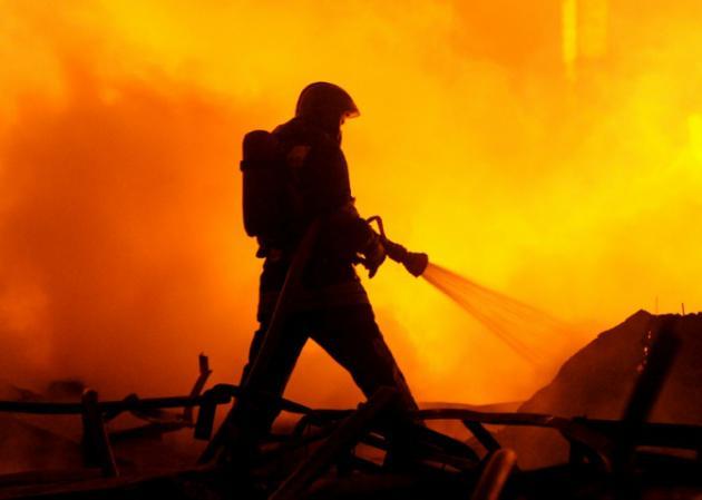 Incendio en hospital psiquiátrico de Rusia deja 23 muertos