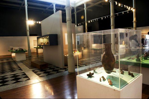 Dos museos de Montevideo recibieron distinción internacional
