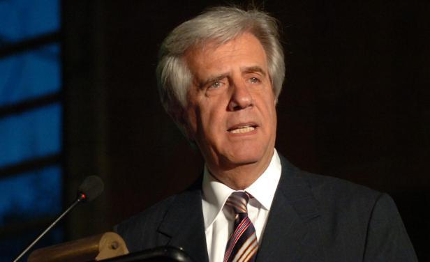"""Vázquez calificó estos primeros 9 meses de su gestión como """"los más difíciles"""""""