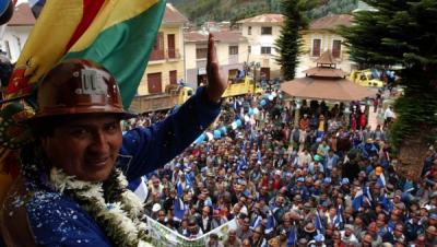 Banco Mundial reconoce éxito económico de Bolivia