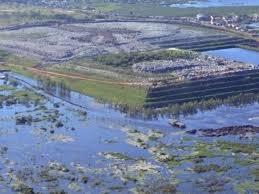 Una catástrofe ambiental en Paraguay podría afectar al Río de la Plata