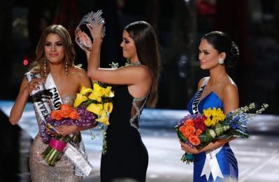 Impacto: Miss Alemania confiesa la verdad tras humillación a Miss Colombia