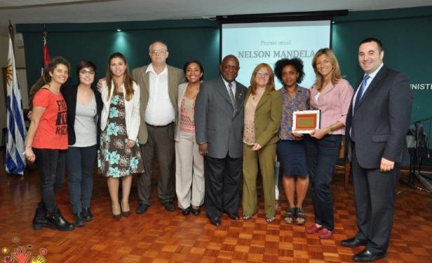 Nuevocentro Shopping obtuvo el premio Nelson Mandela