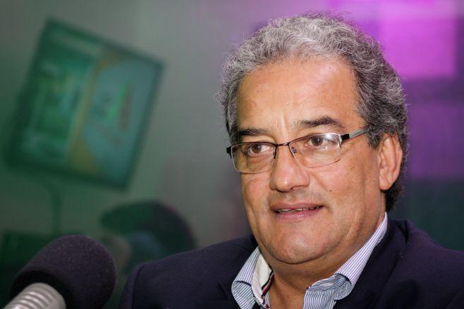 El senador Cardoso recibió el alta médica tras casi dos meses internado