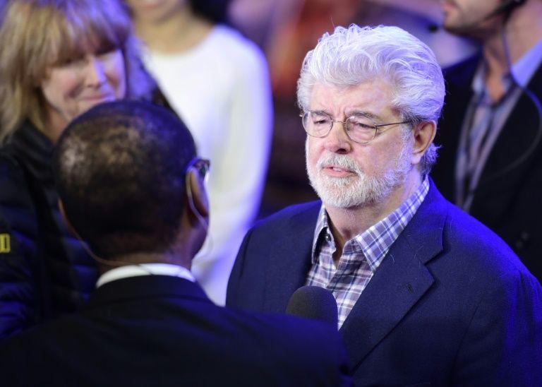 """El creador de """"Star Wars"""" pide perdón por tildar a Disney de """"esclavista blanco"""""""